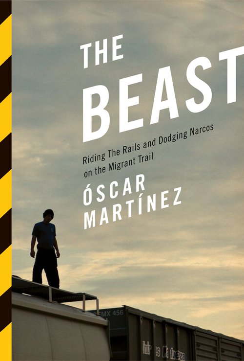 In a single paragraph of this extraordinary book, Óscar Martínez ...