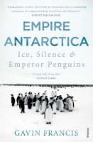 Empire Antarctica pbk