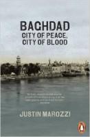 Baghdadcover